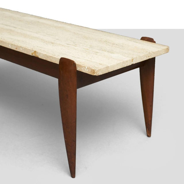 Image of Gio Ponti Coffee Table