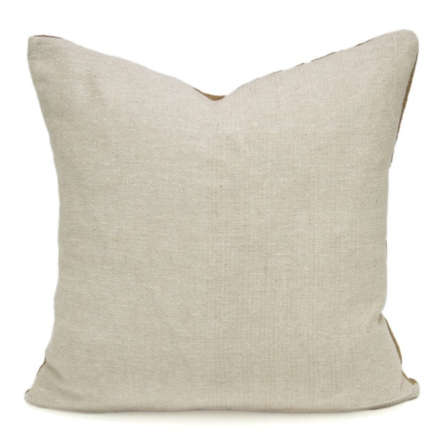 Suzani Mandala Pillow - Image 2 of 3