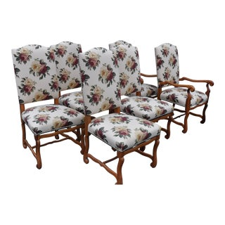 Ralp Lauren Darby Dining Chairs - Set of 6