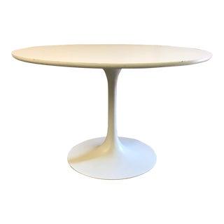 Burke Vintage Tulip Table