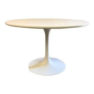 Burke Vintage Tulip Table