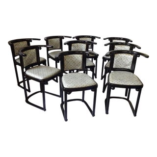 Wittman Dining Chairs - Set of 9